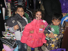 Children_receiving_winter_clothes_in_Jal_el_Baher_Gathering220